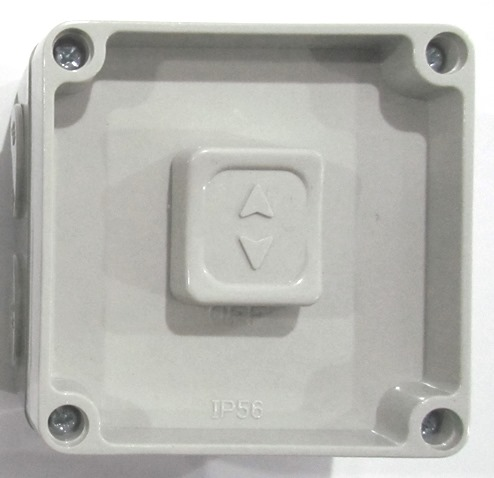 Weatherproof Switches