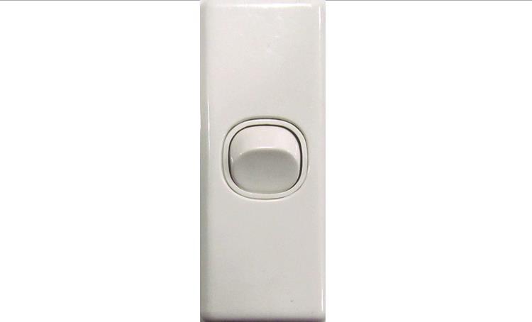 Slim Light Switches